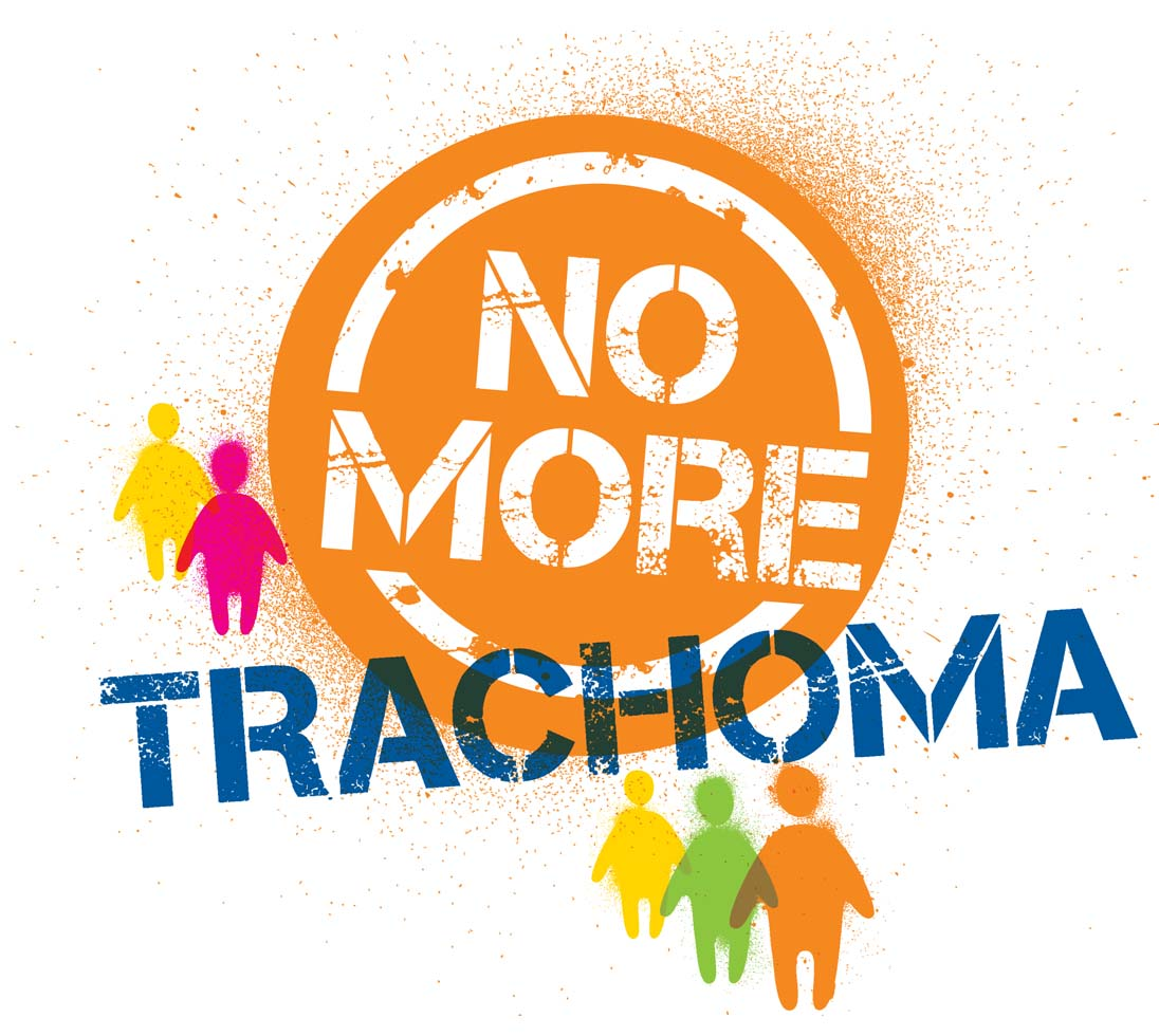 No more Trachoma