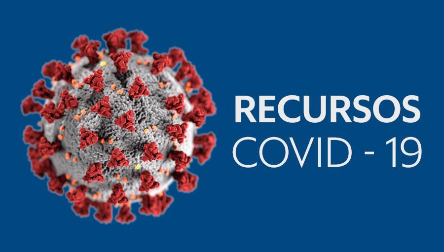 COVID-19 Recursos; Recursos COVID-19: esto es lo que sabemos