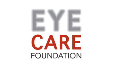 Eye care foundation logo