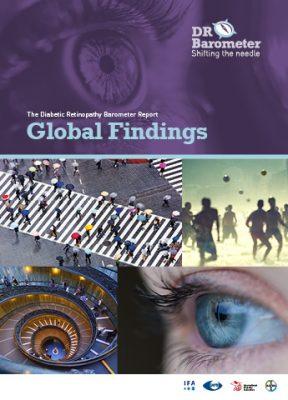 Dr Barometer Global Findings Report