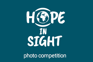 Hope In Sight - World Sight Day 2020 theme