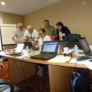 IAPB LA meeting - participants