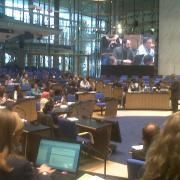 Bonn Convention Centre