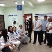 Dominican Republic Workshop photo
