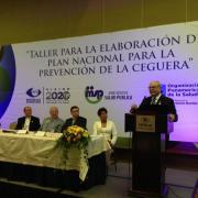 Dominican Republic Workshop