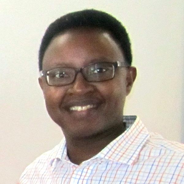 Dr. Levi Kandeke