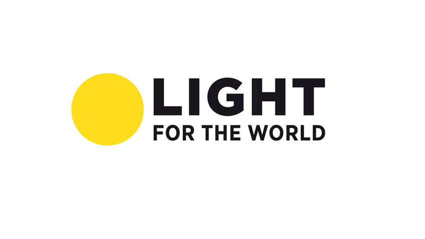 LIGHT FOR THE WORLD