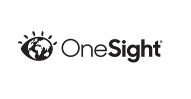 one sight logo