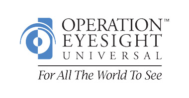 Operation Eyesight - COVID 19 Story