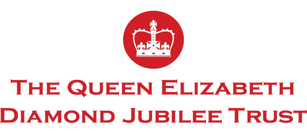 The Queen Elizabeth Diamond Jubilee Trust logo