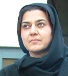 Rubina Gillani