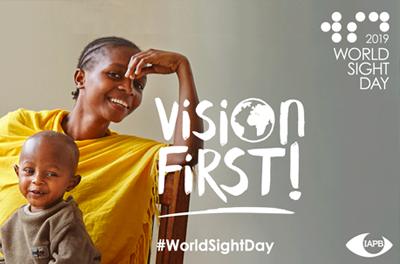 World Sight Day 2019 (WSD)