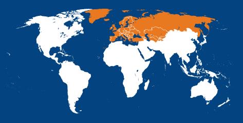 Europe IAPB