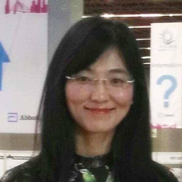 Chunhong Yan