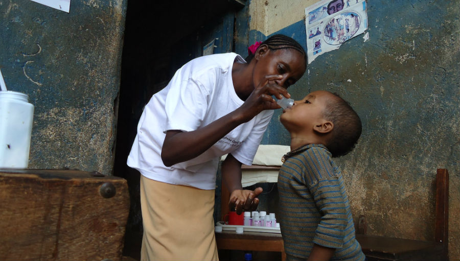 The Ascend learning and innovation fund for five NTDs