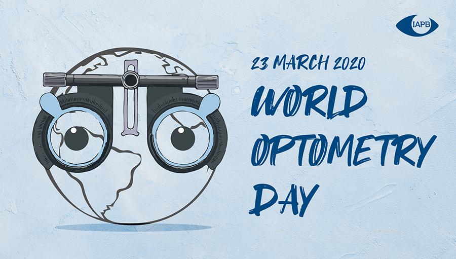 Marking World Optometry Day