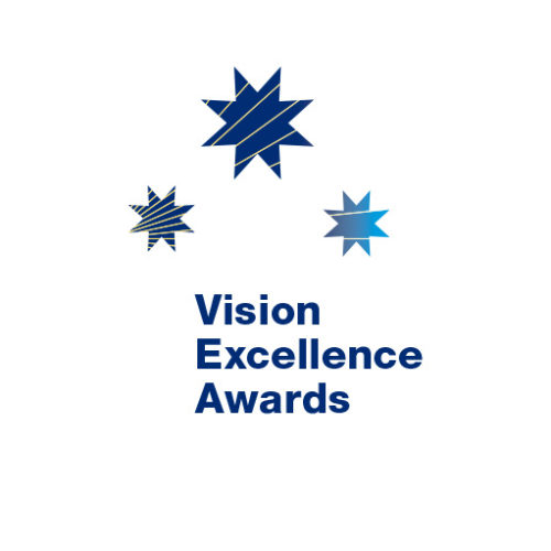 vision excellence awards