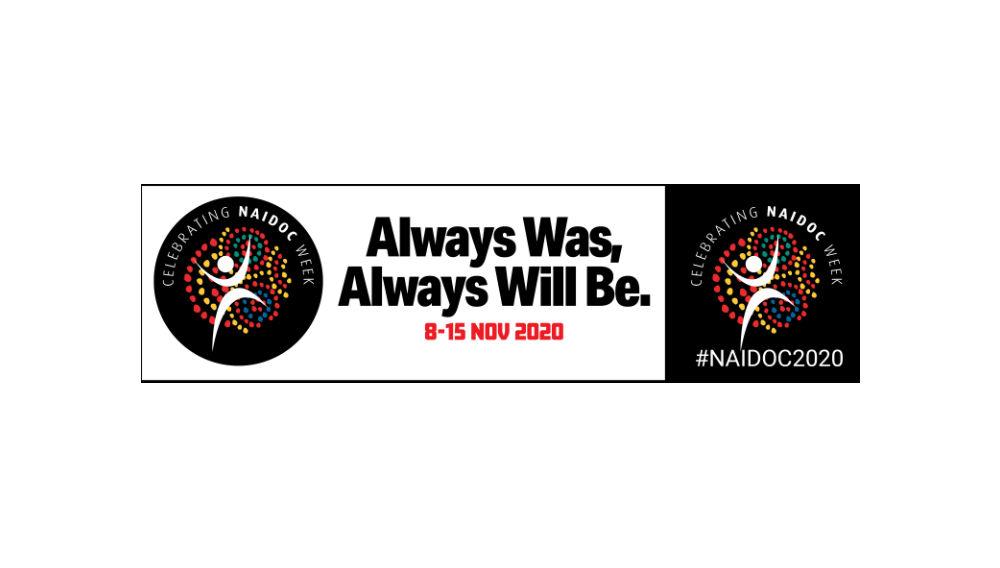 Always Was, Always Will Be Banner