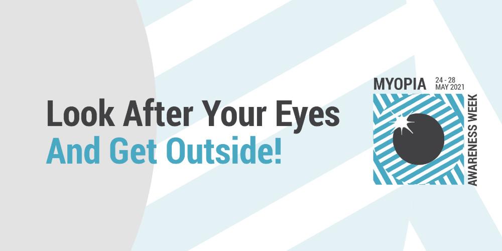 Myopia Awareness Week